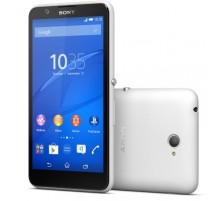 Sony Xperia E4 in Weiß (E2105)