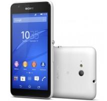Sony Xperia E4G in Bianco (E2003)