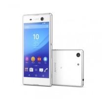 Sony Xperia M5 en Blanco