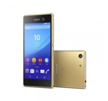 Sony Xperia M5 in Gold (E5603)