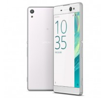 Sony Xperia XA en Blanco