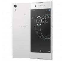 Sony Xperia XA1 in Bianco