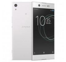 Sony Xperia XA1 Ultra en Blanco