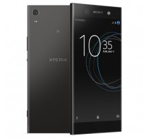 Sony Xperia XA1 Ultra in Nero
