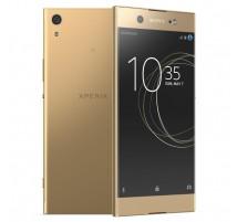 Sony Xperia XA1 Ultra en Oro