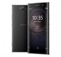 Sony Xperia XA2 Dual SIM Black (H3113)