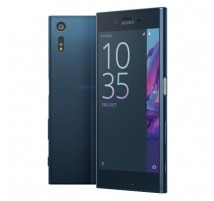 Sony Xperia XZ in Blau mit 32GB (F8331)