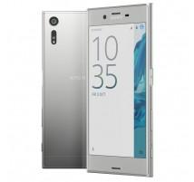 Sony Xperia XZ en Plata de 32GB (F8331)
