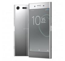 Sony Xperia XZ Premium en Cromo luminoso (G8141)