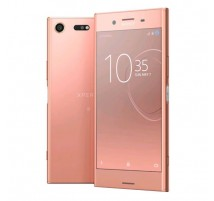 Sony Xperia XZ Premium in Rosa (G8141)