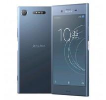 Sony Xperia XZ1 in Blau (G8341)