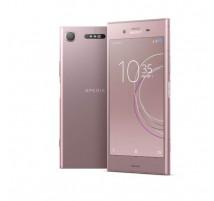 Sony Xperia XZ1 en Rosa (G8341)