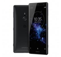 Sony Xperia XZ2 Dual SIM en Negro (H8266)