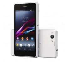 Sony Xperia Z1 Compact in Weiß