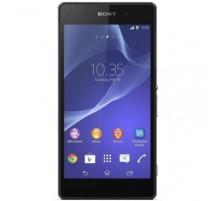 Sony Xperia Z2 en Negro (D6503)