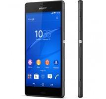 Sony Xperia Z3 en Negro
