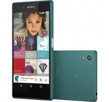 Sony Xperia Z5 Dual SIM en Verde de 32GB