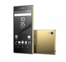 Sony Xperia Z5 Premium en Dorado