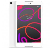Tablet BQ Aquaris M8 en Blanco