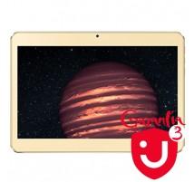 Tablet Innjoo F4 de 10.1 con 3G en Oro