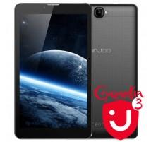"""Tablet Innjoo F5 con 3G de 7"""" en Negro"""