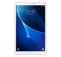 Samsung Galaxy Tab A (2018) 4G mit 10.1 in Weiß und 32GB (SM-T585)