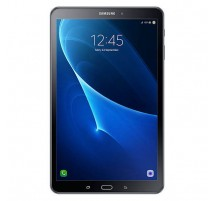Samsung Galaxy Tab A (2018) 4G di 10.1 in Nero e 32GB (SM-T585)