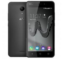 Wiko Freddy Dual SIM Black