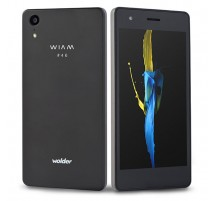 Wolder WIAM #46 Lite Dual SIM