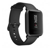 Xiaomi Amazfit Bip Smartwatch en Negro (A1608)