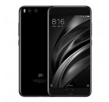 Xiaomi Mi 6 Dual SIM in Schwarz mit 64GB und 6GB RAM