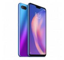 Xiaomi Mi 8 Lite Dual SIM Blue 128GB and 6GB RAM