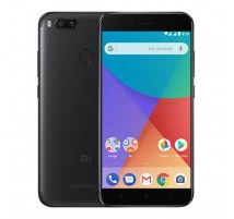Xiaomi Mi A1 Dual SIM Black 64GB and 4GB RAM