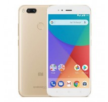 Xiaomi Mi A1 Dual SIM Gold 64GB and 4GB RAM