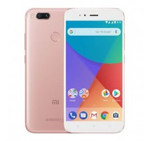 Xiaomi Mi A1 Dual SIM Pink 64GB and 4GB RAM