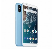 Xiaomi Mi A2 Dual SIM Blue 64GB and 4GB RAM