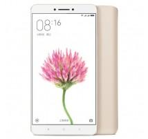 Xiaomi Mi Max Dual SIM en Oro de 32GB
