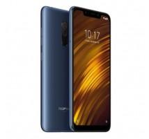 Xiaomi Pocophone F1 Dual SIM Azul de 64GB e 6GB RAM
