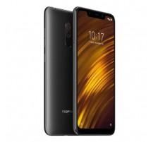 Xiaomi Pocophone F1 Dual SIM en Negro de 64GB y 6GB RAM