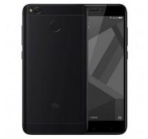Xiaomi Redmi 4X Double SIM Noir avec 32Go et 3Go RAM