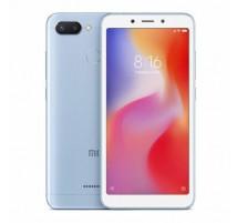 Xiaomi Redmi 6 Dual SIM en Azul de 32GB y 3GB RAM