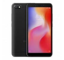 Xiaomi Redmi 6A Dual SIM en Negro de 32GB y 2GB RAM