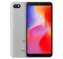 Xiaomi Redmi 6A Dual SIM in Grau mit 32GB und 2GB RAM