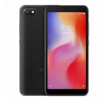 Xiaomi Redmi 6A Dual SIM en Negro de 16GB y 2GB RAM