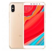 Xiaomi Redmi S2 Dual SIM in Gold mit 32GB und 3GB RAM