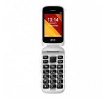 ZTC C232 Dual SIM en Blanco