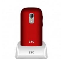 ZTC C340 en Rojo y Blanco