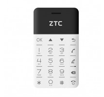 ZTC Cardphone Blanc (G200)