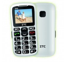 ZTC SP45 Blanc