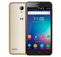 ZTE Blade A520 Dual SIM en Oro de 16GB y 2GB RAM